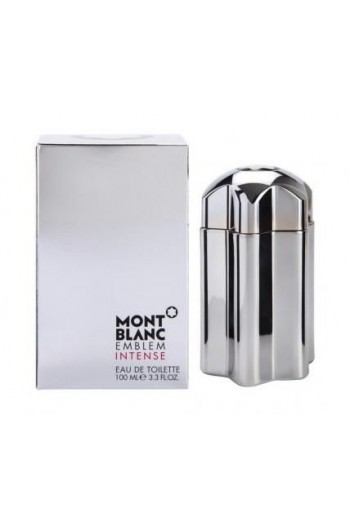 Mont Blanc Emblem Intense EDT 100ml. M