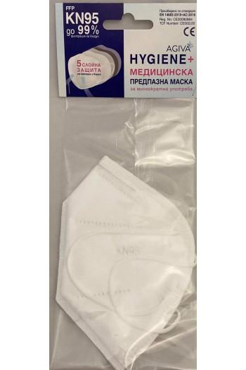 Медицинска маска KN95